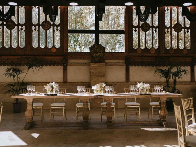 La boda de Antonio y Úrsula  en Torre Pacheco, Murcia 4