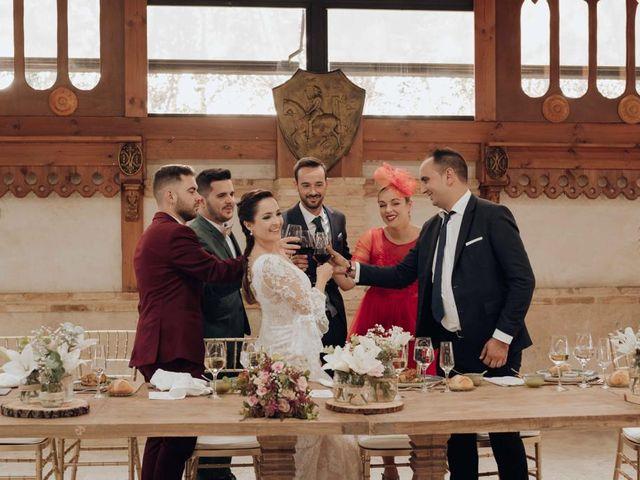 La boda de Antonio y Úrsula  en Torre Pacheco, Murcia 5