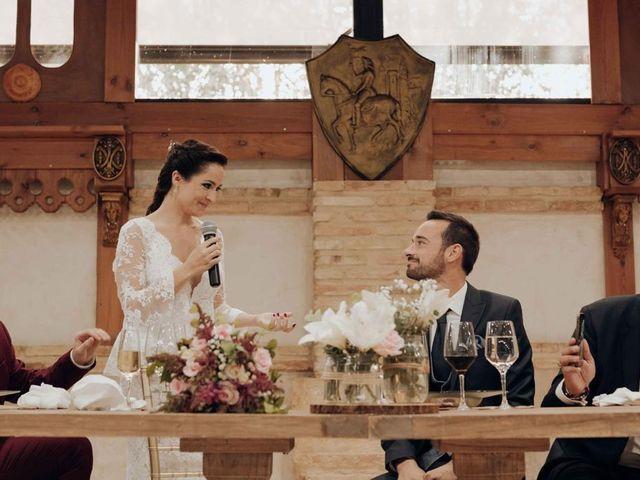 La boda de Antonio y Úrsula  en Torre Pacheco, Murcia 6
