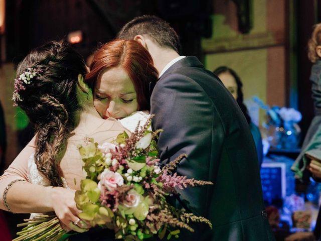 La boda de Antonio y Úrsula  en Torre Pacheco, Murcia 7