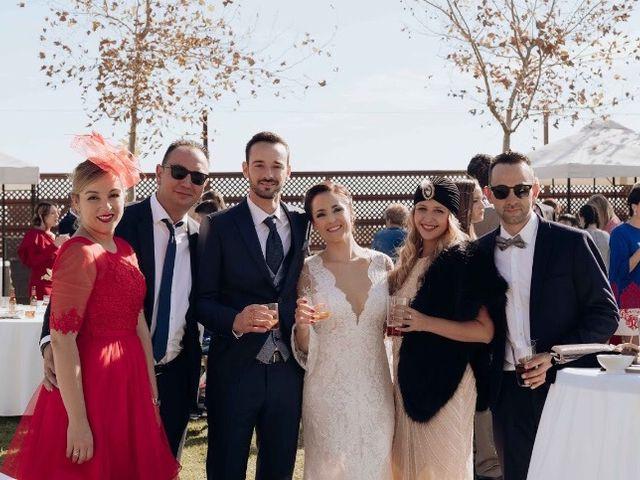 La boda de Antonio y Úrsula  en Torre Pacheco, Murcia 9