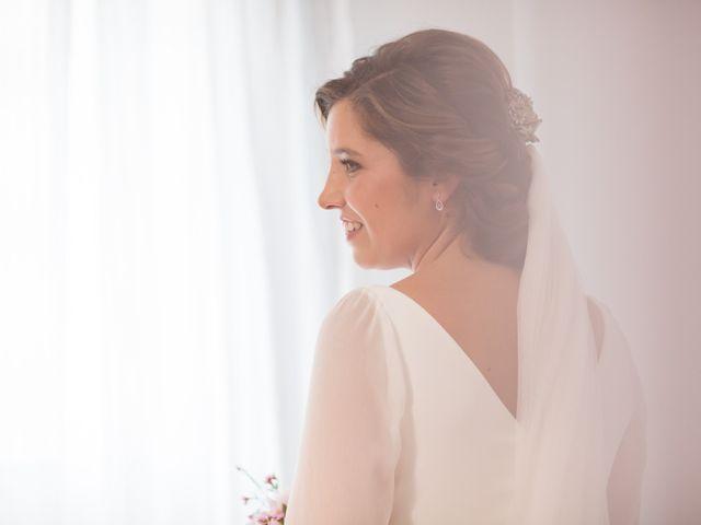 La boda de Sebas y Lucía en Madrid, Madrid 20