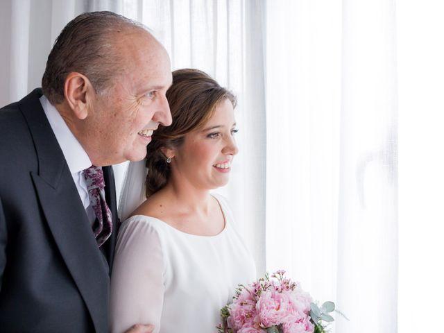 La boda de Sebas y Lucía en Madrid, Madrid 31