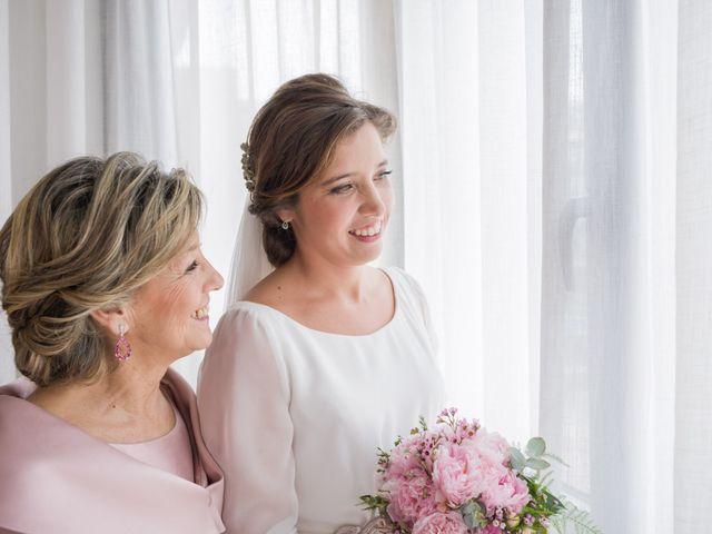 La boda de Sebas y Lucía en Madrid, Madrid 32