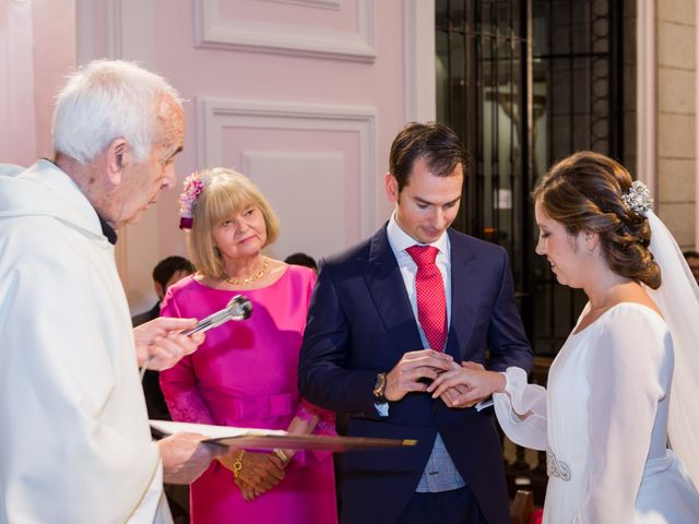 La boda de Sebas y Lucía en Madrid, Madrid 46