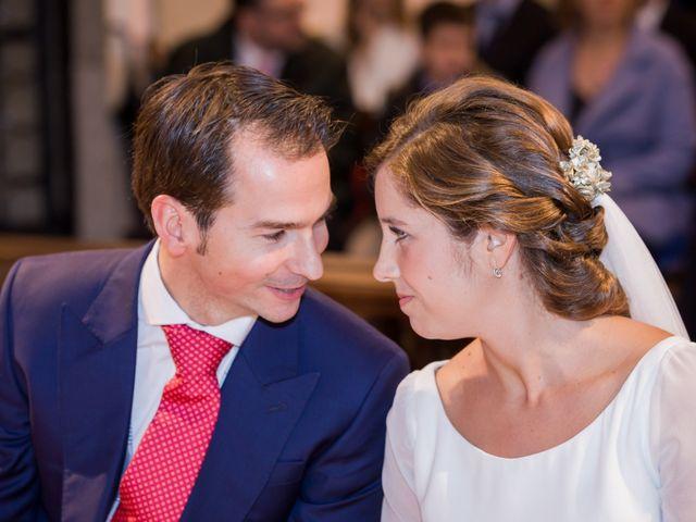 La boda de Sebas y Lucía en Madrid, Madrid 48