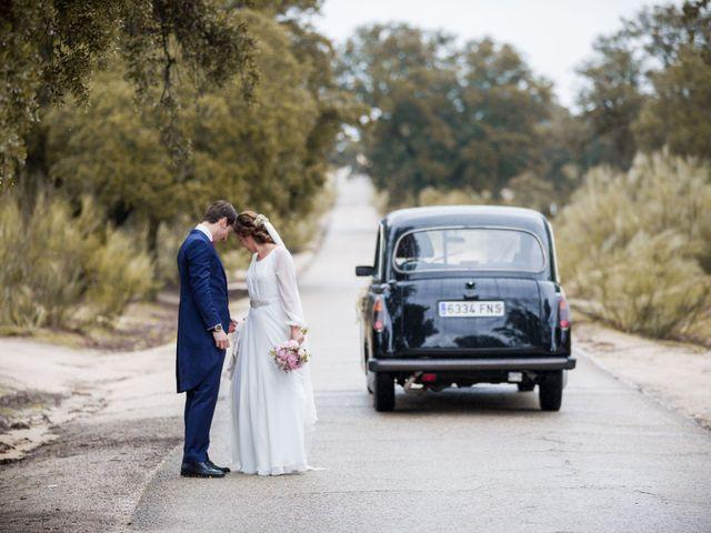 La boda de Sebas y Lucía en Madrid, Madrid 52
