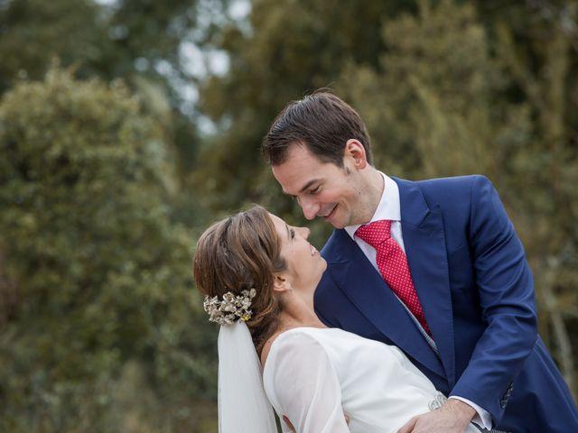 La boda de Sebas y Lucía en Madrid, Madrid 59