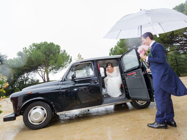 La boda de Sebas y Lucía en Madrid, Madrid 69