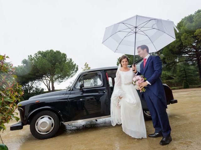 La boda de Sebas y Lucía en Madrid, Madrid 70
