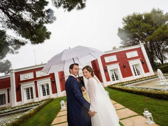 La boda de Sebas y Lucía en Madrid, Madrid 71