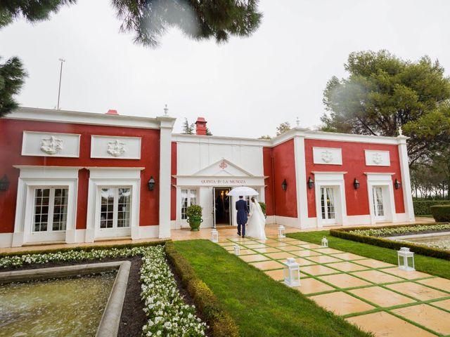 La boda de Sebas y Lucía en Madrid, Madrid 72