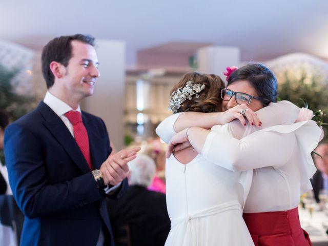 La boda de Sebas y Lucía en Madrid, Madrid 77