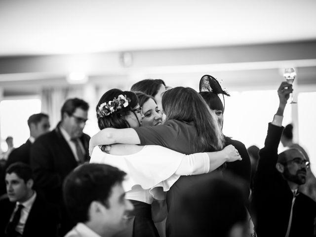 La boda de Sebas y Lucía en Madrid, Madrid 81