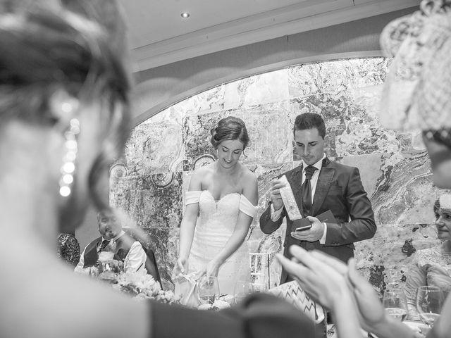 La boda de Vicente y María en Quintanar Del Rey, Cuenca 27