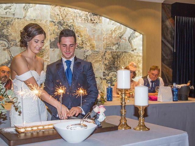 La boda de Vicente y María en Quintanar Del Rey, Cuenca 28