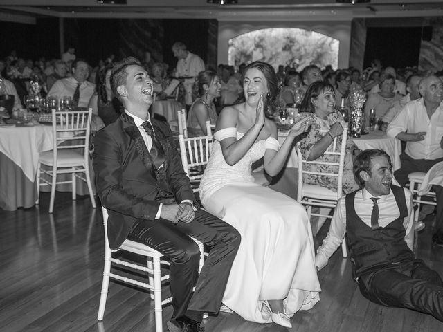 La boda de Vicente y María en Quintanar Del Rey, Cuenca 29