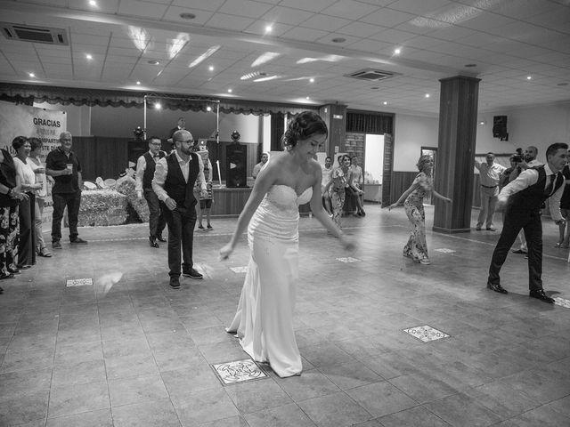 La boda de Vicente y María en Quintanar Del Rey, Cuenca 31