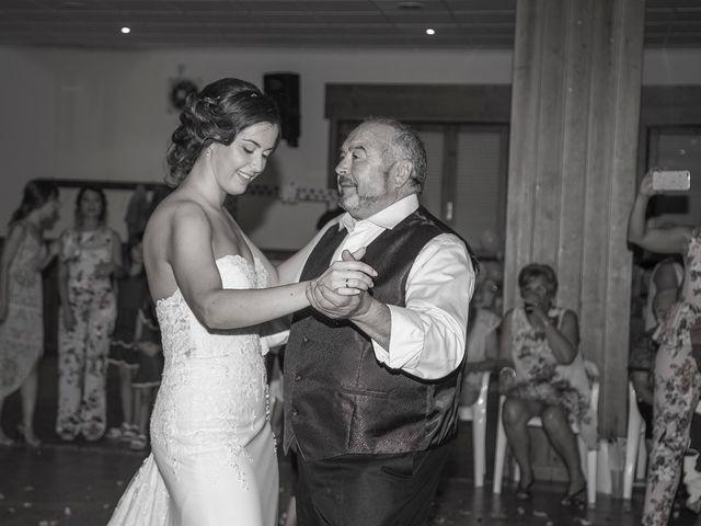 La boda de Vicente y María en Quintanar Del Rey, Cuenca 32