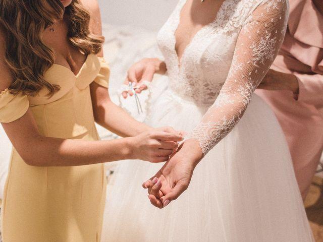 La boda de Ginés y Jéssica en Murcia, Murcia 12