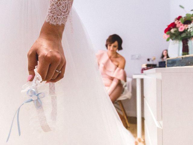 La boda de Ginés y Jéssica en Murcia, Murcia 10