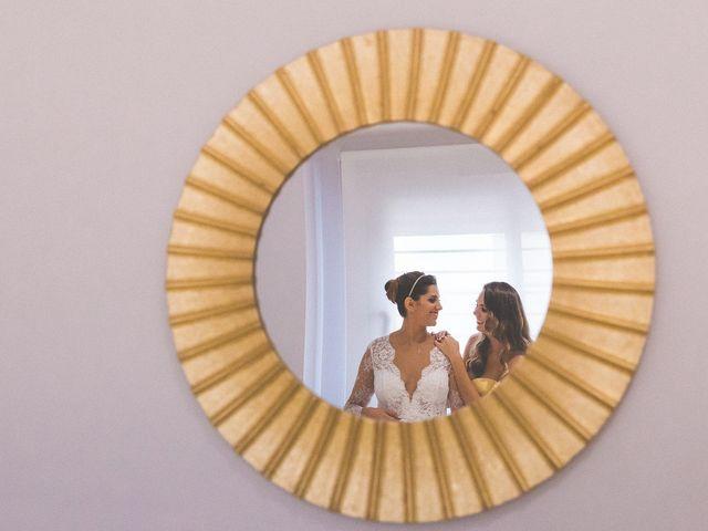 La boda de Ginés y Jéssica en Murcia, Murcia 8