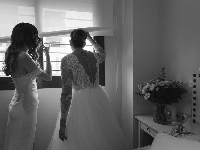 La boda de Ginés y Jéssica en Murcia, Murcia 4