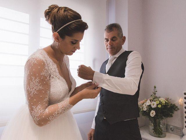 La boda de Ginés y Jéssica en Murcia, Murcia 15