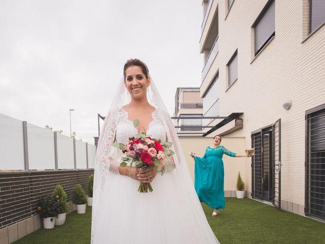 La boda de Ginés y Jéssica en Murcia, Murcia 27