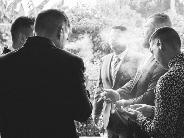 La boda de Ginés y Jéssica en Murcia, Murcia 19