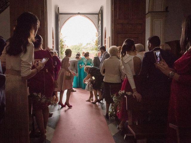 La boda de Ginés y Jéssica en Murcia, Murcia 17