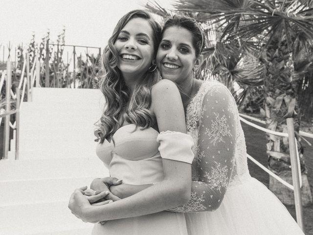 La boda de Ginés y Jéssica en Murcia, Murcia 40