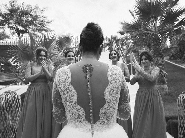 La boda de Ginés y Jéssica en Murcia, Murcia 38