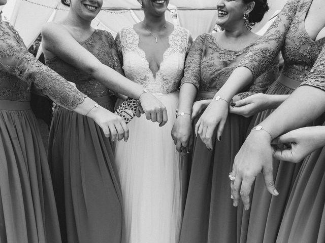 La boda de Ginés y Jéssica en Murcia, Murcia 36