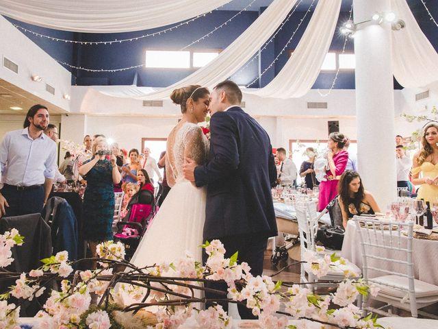 La boda de Ginés y Jéssica en Murcia, Murcia 32