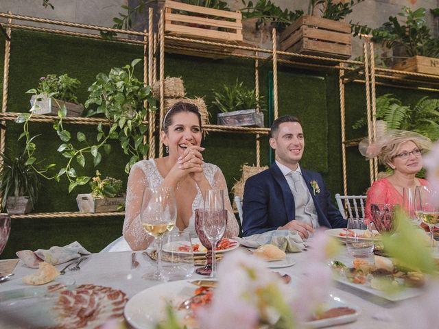 La boda de Ginés y Jéssica en Murcia, Murcia 45