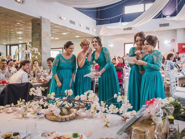 La boda de Ginés y Jéssica en Murcia, Murcia 57