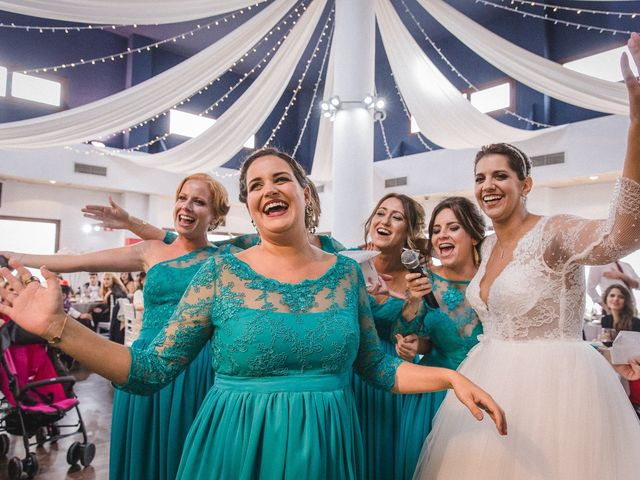 La boda de Ginés y Jéssica en Murcia, Murcia 56