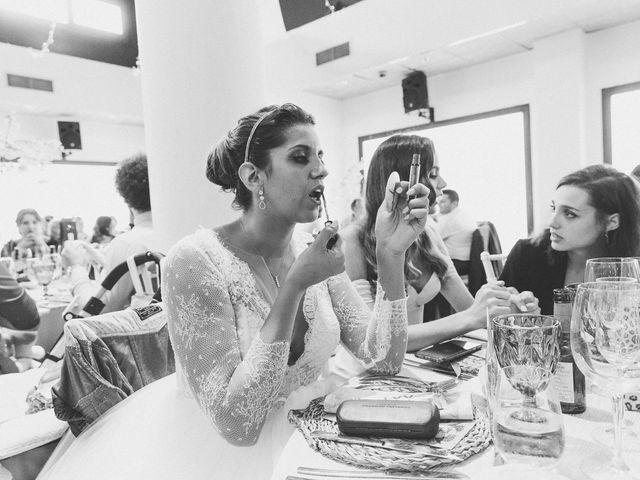 La boda de Ginés y Jéssica en Murcia, Murcia 54