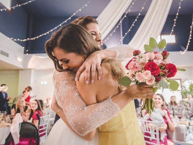 La boda de Ginés y Jéssica en Murcia, Murcia 52