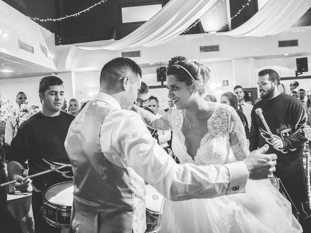 La boda de Ginés y Jéssica en Murcia, Murcia 47