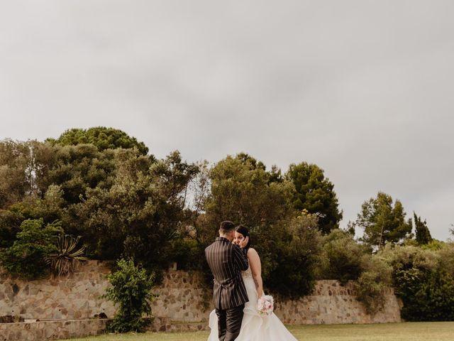 La boda de Sergio y Eli en Badalona, Barcelona 1