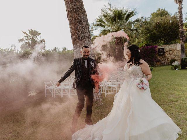 La boda de Sergio y Eli en Badalona, Barcelona 5