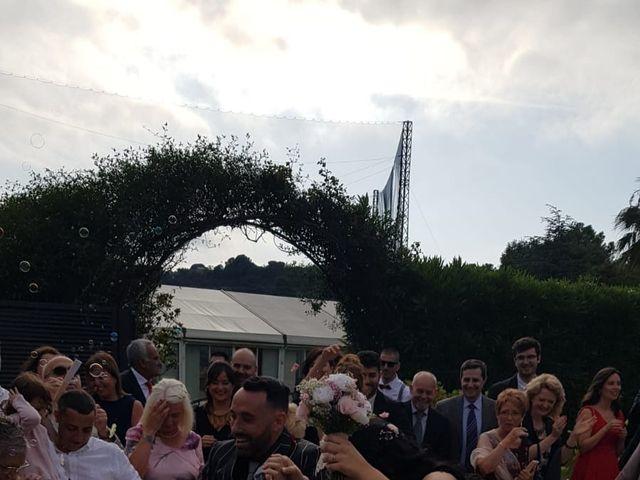 La boda de Sergio y Eli en Badalona, Barcelona 11