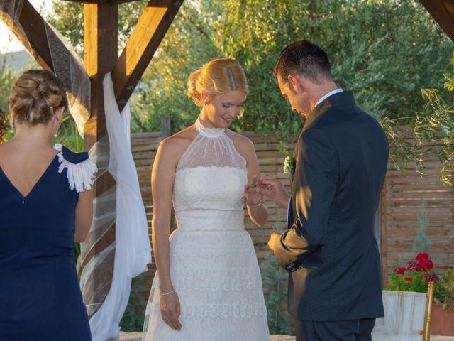 La boda de Roberto y Leti en Muro De Alcoy, Alicante 6