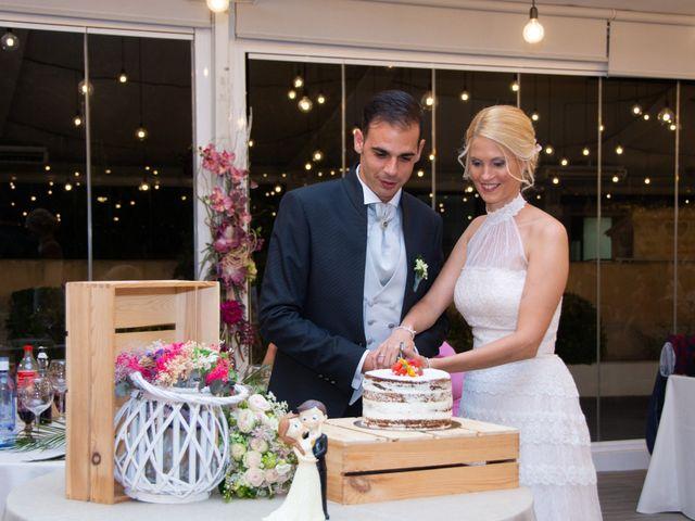 La boda de Roberto y Leti en Muro De Alcoy, Alicante 7