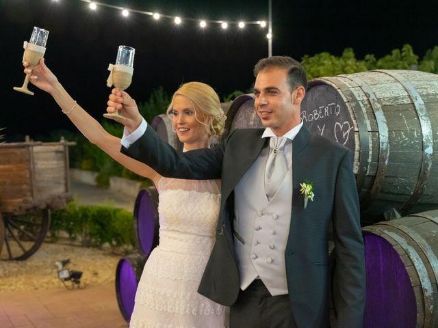 La boda de Roberto y Leti en Muro De Alcoy, Alicante 13