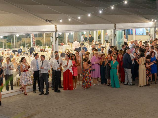 La boda de Roberto y Leti en Muro De Alcoy, Alicante 14