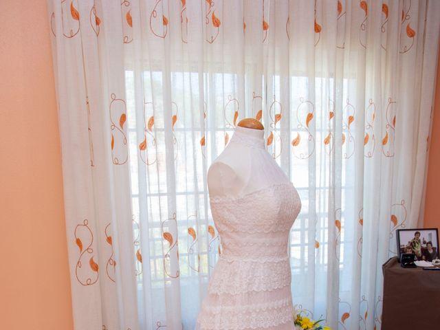 La boda de Roberto y Leti en Muro De Alcoy, Alicante 18