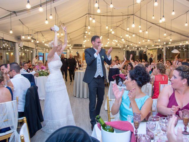 La boda de Roberto y Leti en Muro De Alcoy, Alicante 20